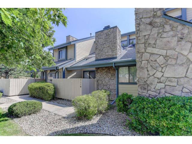8794 Allison Drive B, Arvada, CO 80005 (MLS #8612308) :: 8z Real Estate