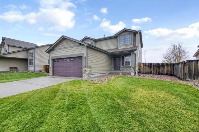 7156 Josh Byers Way, Fountain, CO 80817 (#8612388) :: Wisdom Real Estate