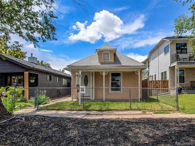2461 Depew Street, Edgewater, CO 80214 (MLS #8612648) :: Find Colorado