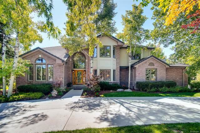 5260 Preserve Parkway, Greenwood Village, CO 80121 (#8612728) :: Mile High Luxury Real Estate