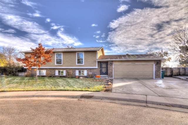 7944 S Estes Court, Littleton, CO 80128 (#8613211) :: James Crocker Team