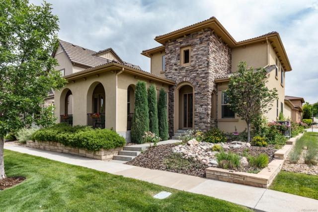 10220 Bluffmont Drive, Lone Tree, CO 80124 (#8613495) :: Mile High Luxury Real Estate