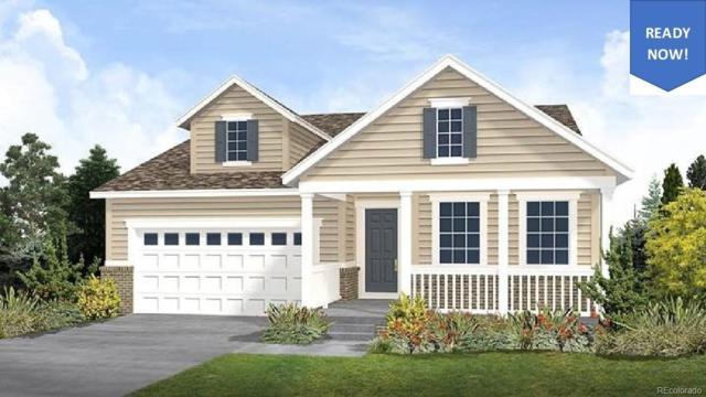 23708 E Caleb Place, Aurora, CO 80016 (#8613525) :: HomeSmart Realty Group