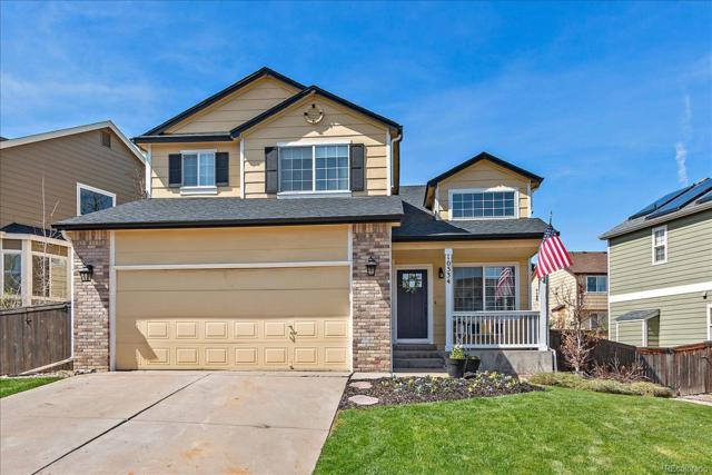 10334 Rotherwood Circle, Highlands Ranch, CO 80130 (#8613585) :: The Healey Group