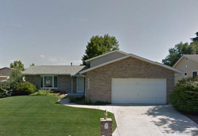 8246 W Dakota Place, Lakewood, CO 80226 (#8613828) :: The Heyl Group at Keller Williams