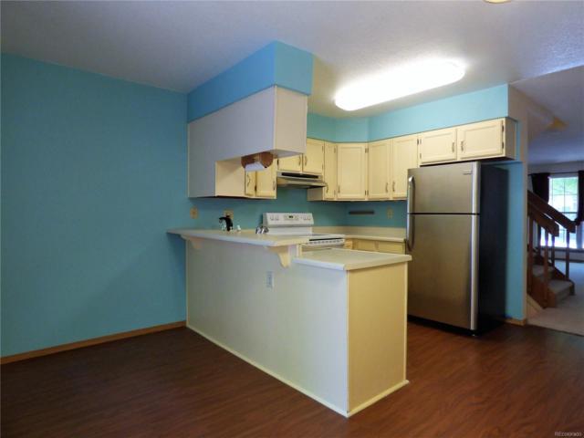 8185 S Fillmore Way, Centennial, CO 80122 (#8613882) :: Colorado Home Realty