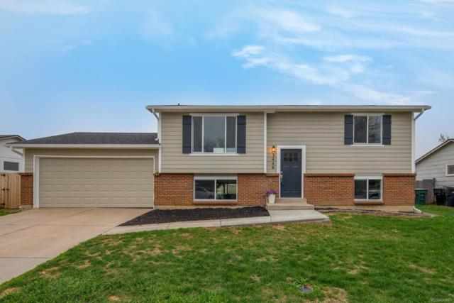 3446 E 112th Place, Thornton, CO 80233 (#8613906) :: The Heyl Group at Keller Williams