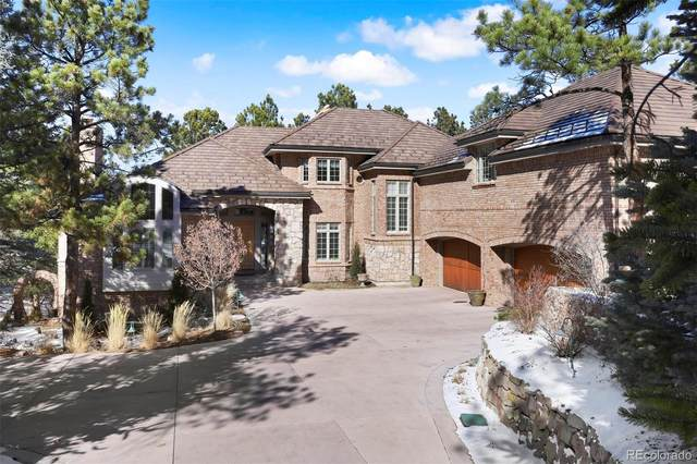 337 Tamasoa Place, Castle Rock, CO 80108 (#8613949) :: Berkshire Hathaway HomeServices Innovative Real Estate