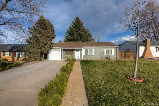 3352 S Fairfax Street, Denver, CO 80222 (#8614138) :: The Gilbert Group