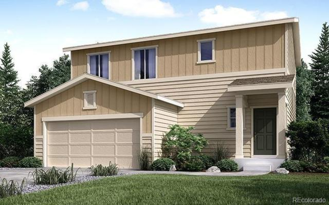 1112 Sherman Drive, Dacono, CO 80514 (#8614522) :: Compass Colorado Realty