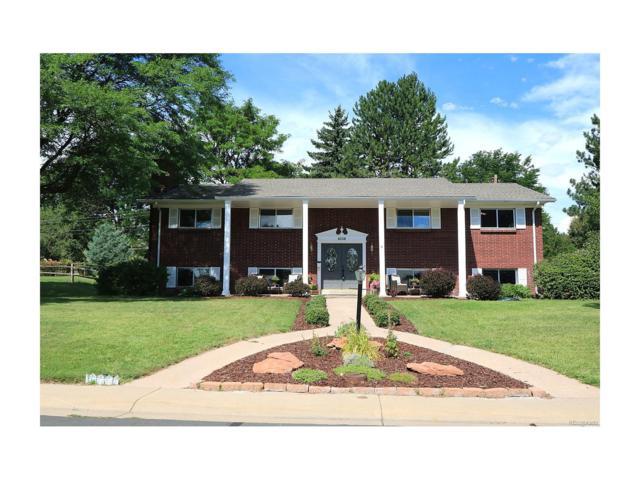 7091 S Windsor Street, Littleton, CO 80128 (MLS #8615112) :: 8z Real Estate