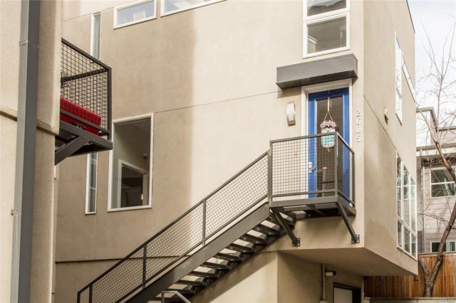 2605 W 24th Avenue, Denver, CO 80211 (#8616158) :: Hometrackr Denver