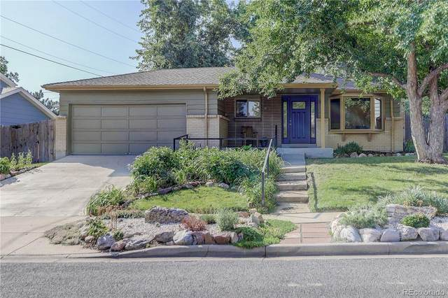 1460 Chambers Drive, Boulder, CO 80305 (#8616613) :: The DeGrood Team