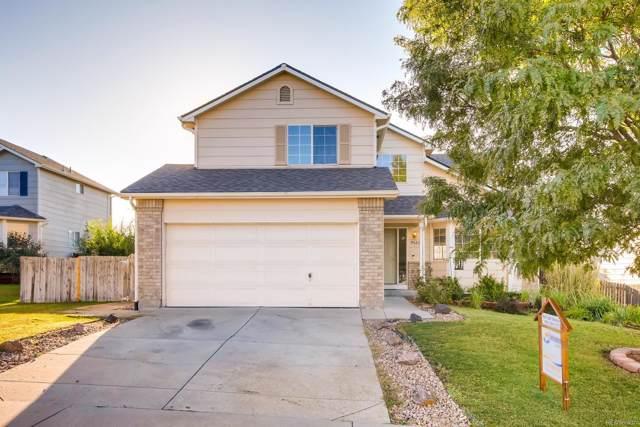 9522 Columbine Court, Thornton, CO 80229 (MLS #8616658) :: 8z Real Estate