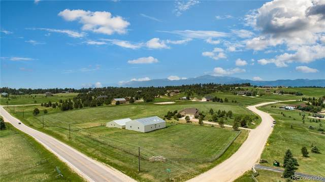 6745 Country Estates Lane, Colorado Springs, CO 80908 (#8616703) :: The Colorado Foothills Team | Berkshire Hathaway Elevated Living Real Estate