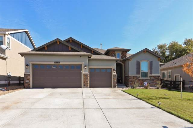 4369 Shepardscress Drive, Johnstown, CO 80534 (#8616883) :: The Heyl Group at Keller Williams