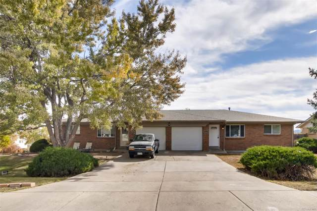 10620 W 13th Avenue, Lakewood, CO 80215 (#8617614) :: RazrGroup