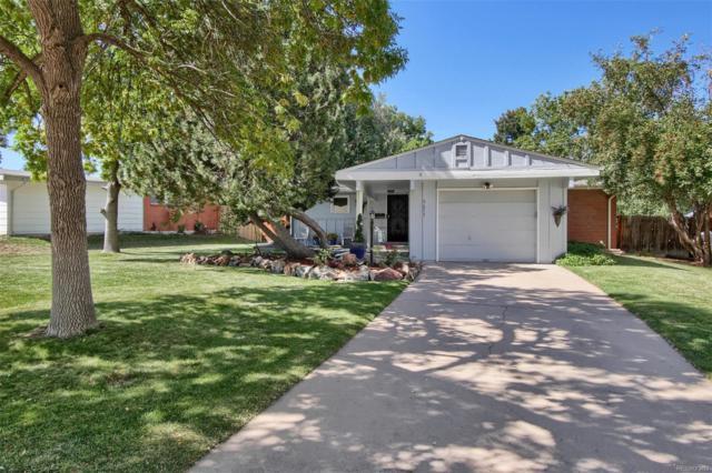 5675 W Chestnut Avenue, Littleton, CO 80128 (#8618193) :: The Peak Properties Group