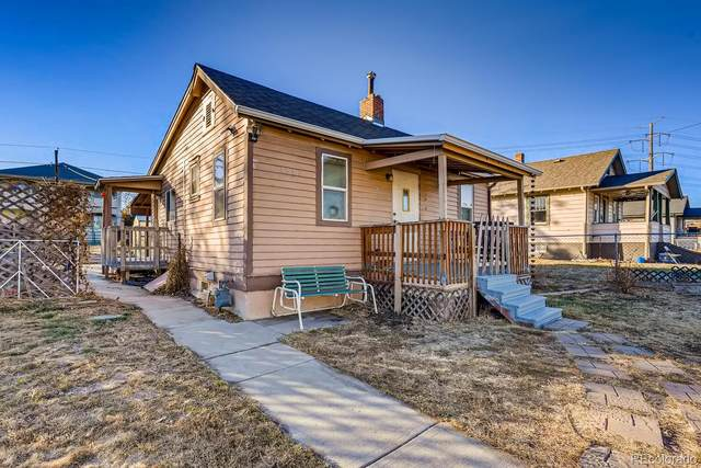 4787 Sherman Street, Denver, CO 80216 (#8618264) :: Wisdom Real Estate