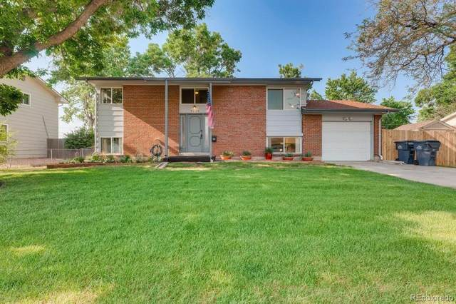 9224 W Kentucky Avenue, Lakewood, CO 80226 (#8618738) :: Kimberly Austin Properties