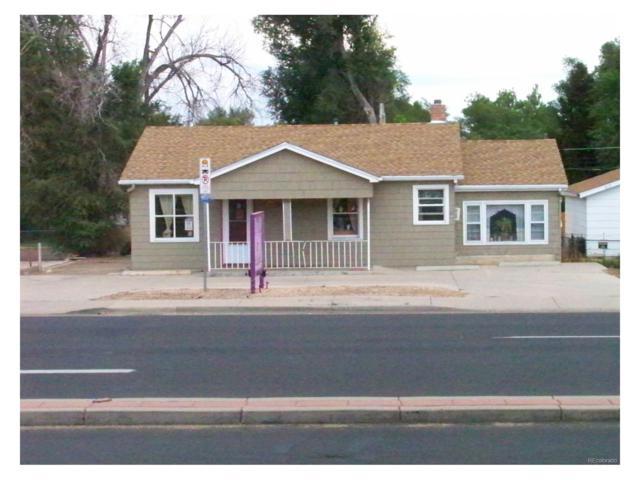 1006 35th Avenue, Greeley, CO 80634 (MLS #8619106) :: 8z Real Estate