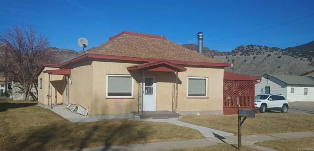 528 Dodge Street, Salida, CO 81201 (MLS #8619369) :: Bliss Realty Group