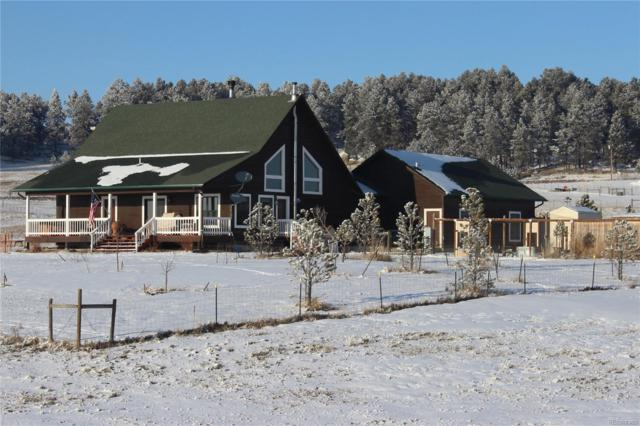 8855 Walker Road, Colorado Springs, CO 80908 (#8619376) :: Bring Home Denver
