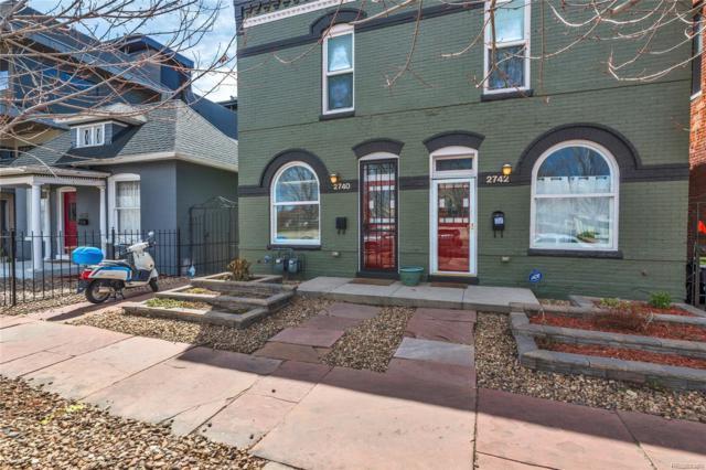 2740 W 26th Avenue, Denver, CO 80211 (#8619467) :: Structure CO Group