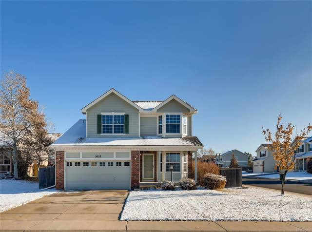 5632 S Biscay Court, Aurora, CO 80015 (MLS #8620152) :: 8z Real Estate