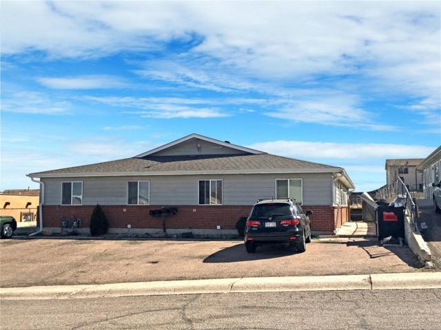 4335 Ericson Drive, Colorado Springs, CO 80906 (#8620474) :: Wisdom Real Estate