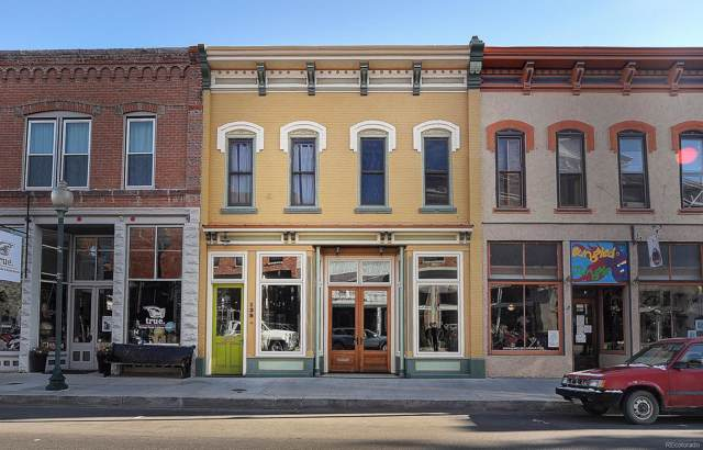 138 W 1st Street, Salida, CO 81201 (#8621238) :: Bring Home Denver with Keller Williams Downtown Realty LLC