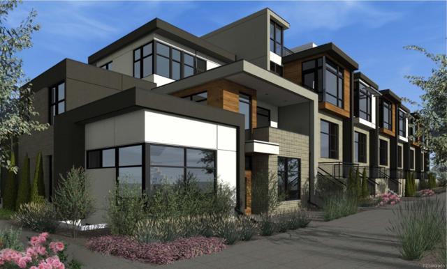 6890 E Lowry Boulevard #27, Denver, CO 80230 (#8622018) :: Hometrackr Denver