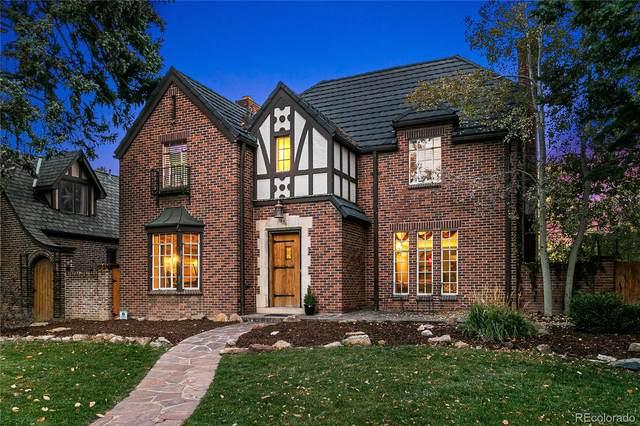 1636 Monaco Parkway, Denver, CO 80220 (#8622151) :: Briggs American Properties