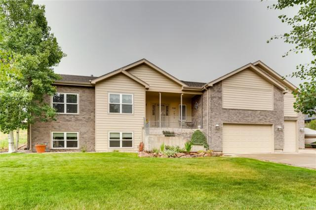 1141 Fletcher Drive, Erie, CO 80516 (MLS #8622280) :: 8z Real Estate