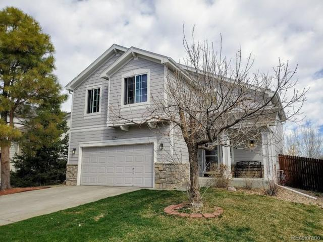 22243 E Oxford Place, Aurora, CO 80018 (#8622405) :: Compass Colorado Realty