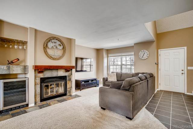 1818 S Quebec Way 8-3, Denver, CO 80231 (#8622798) :: Realty ONE Group Five Star