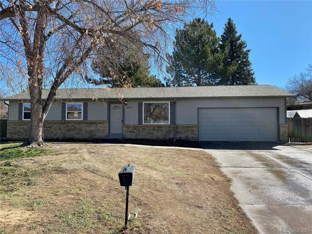 3056 S Idalia Street, Aurora, CO 80013 (MLS #8622870) :: Kittle Real Estate