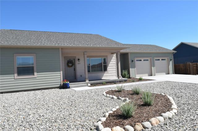 107 Red Tail Boulevard, Buena Vista, CO 81211 (MLS #8623060) :: 8z Real Estate