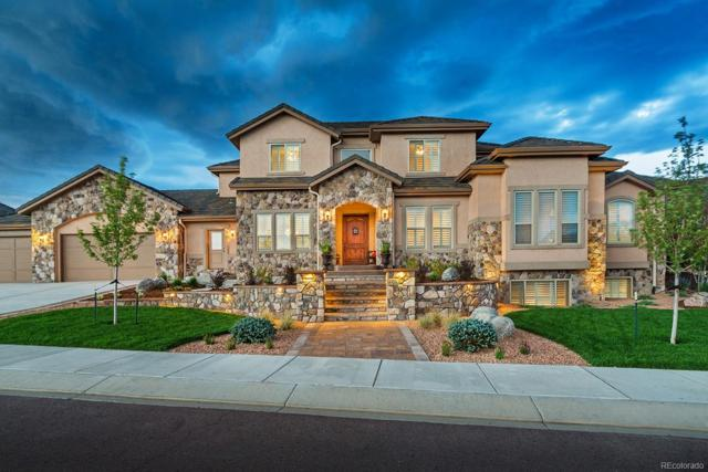 13631 Stony Hill Point, Colorado Springs, CO 80921 (MLS #8623230) :: Bliss Realty Group
