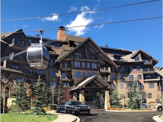 1891 Ski Hill Road #7300, Breckenridge, CO 80424 (#8623348) :: Bring Home Denver