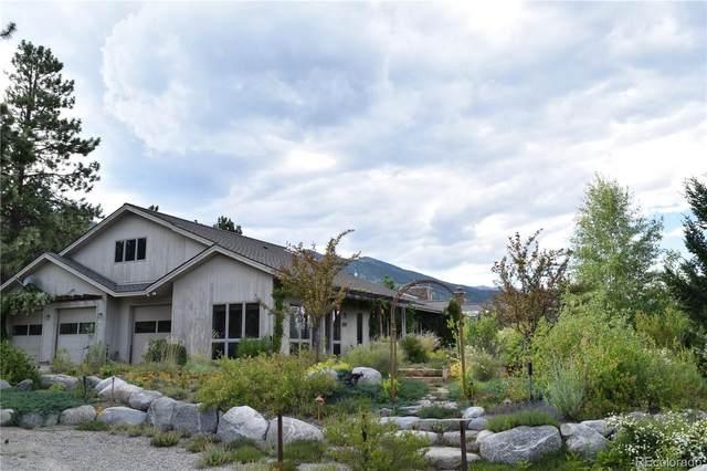 26599 County Road 339, Buena Vista, CO 81211 (#8624006) :: Compass Colorado Realty
