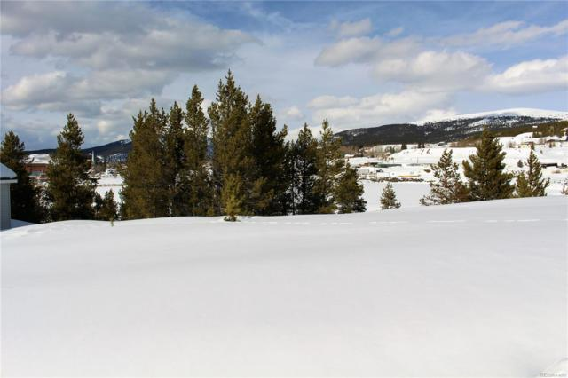 136 Brooklyn Circle, Leadville, CO 80461 (#8624071) :: The Heyl Group at Keller Williams