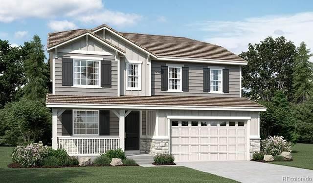 16269 Mount Silverheels Way, Broomfield, CO 80023 (MLS #8624208) :: 8z Real Estate