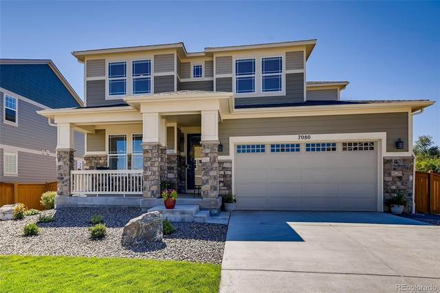 7080 E 121st Place, Thornton, CO 80602 (MLS #8624283) :: 8z Real Estate