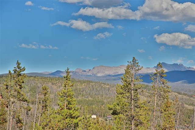 2868 Gcr 511, Tabernash, CO 80478 (MLS #8624823) :: 8z Real Estate