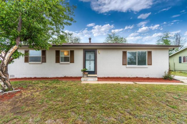 13153 Maxwell Place, Denver, CO 80239 (#8624846) :: The Heyl Group at Keller Williams