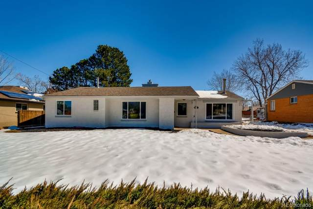 4140 Pierce Street, Wheat Ridge, CO 80033 (MLS #8624947) :: The Sam Biller Home Team