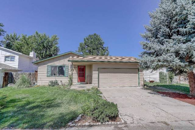 8205 Taylor Court, Fort Collins, CO 80528 (#8625375) :: The Peak Properties Group