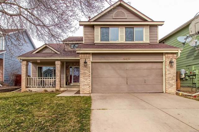 10037 W 99th Place, Westminster, CO 80021 (#8625620) :: Compass Colorado Realty