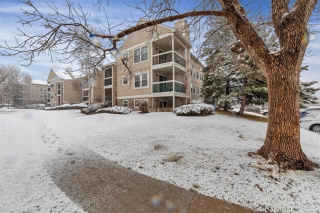 5565 W 76th Avenue #1211, Arvada, CO 80003 (#8625667) :: Colorado Home Finder Realty